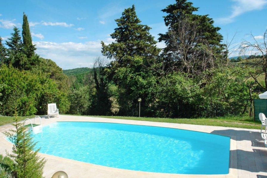 Villa in Italy, Gambassi Terme