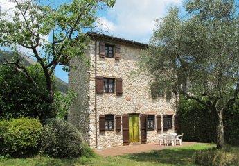 4 bedroom Villa for rent in Lucca