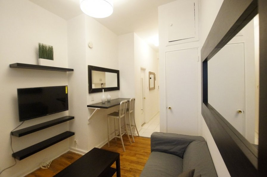 2 Bedroom Renovated Loft, Soho