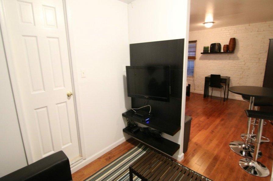 1 Bedroom Furnished Loft, Soho