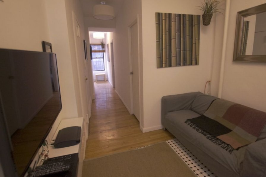 2 Bedroom Furnished Loft, Heart of SoHo