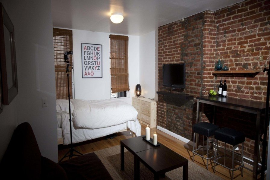 Sunny Furnished Studio , Soho