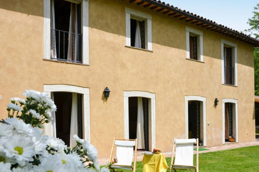 Villa in Italy, Castiglione in Teverina