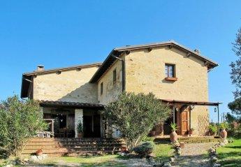 4 bedroom Villa for rent in San Gimignano