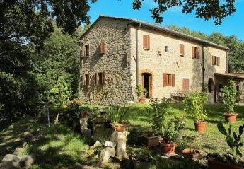 1 bedroom Villa for rent in Volterra