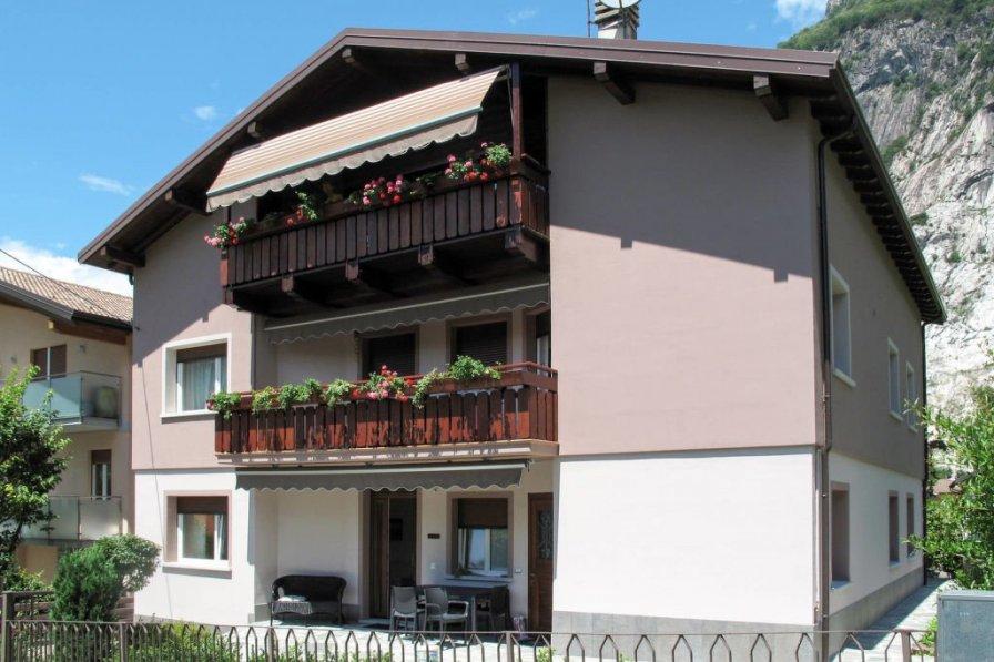 Apartment in Italy, Novate Mezzola