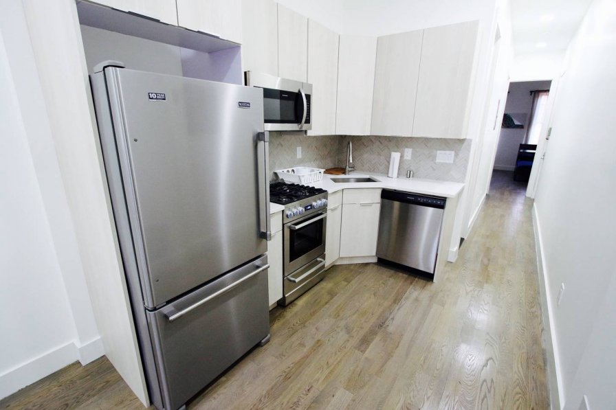 Super Modern 2 Bedroom Apt in Bushwick Brooklyn
