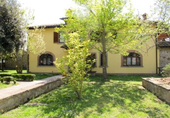 3 bedroom Apartment for rent in Civitella in Val di Chiana