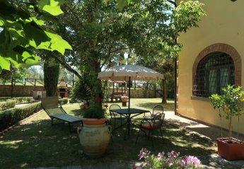3 bedroom Apartment for rent in Civitella in Val di Chiana