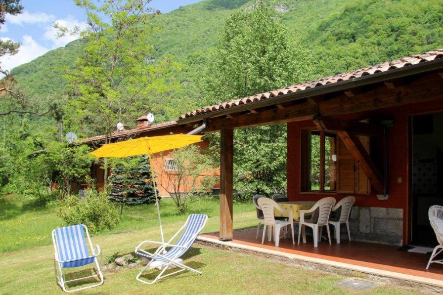Villa in Italy, Vesta