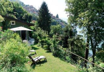 1 bedroom Villa for rent in Nesso