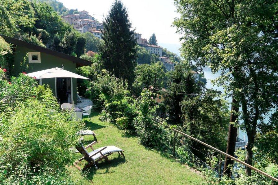 Villa in Italy, Nesso
