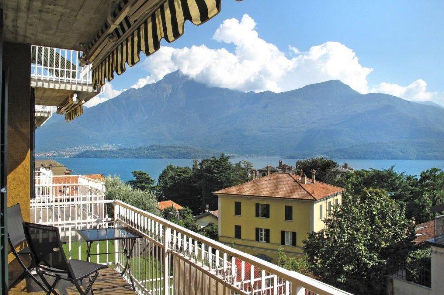 Apartment in Italy, Gravedona-San Gregorio