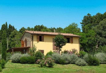 4 bedroom Villa for rent in Gambassi Terme