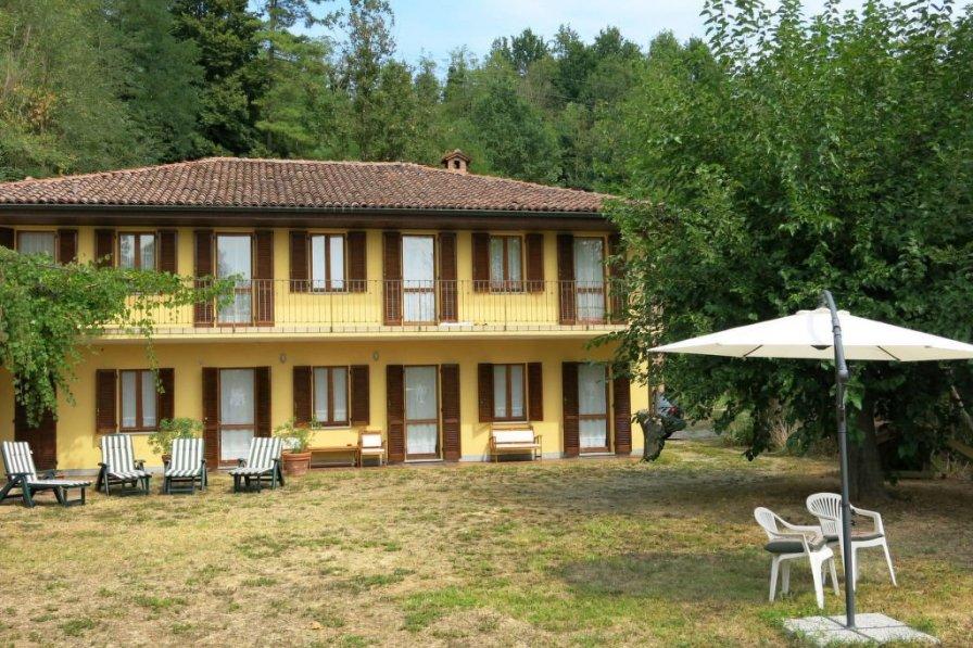Villa in Italy, Crociera