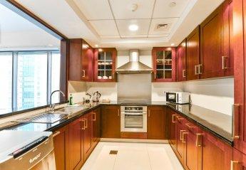 2 bedroom Apartment for rent in Dubai Area
