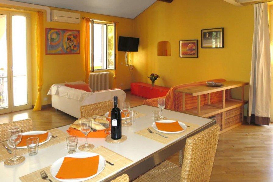 Apartment in Italy, Imperia