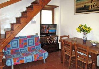 1 bedroom Villa for rent in Pescaglia