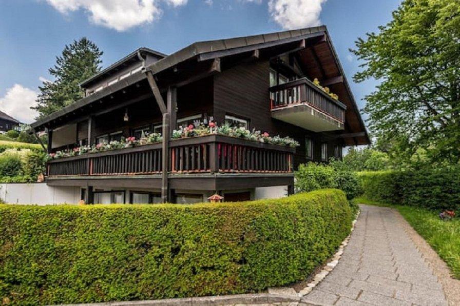 Apartment in Germany, Hinterzarten