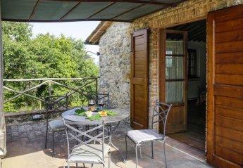 2 bedroom Villa for rent in Casole d'Elsa