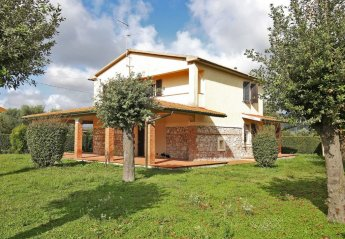 3 bedroom Villa for rent in Grosseto