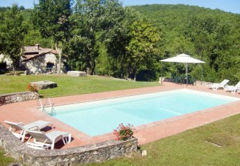 5 bedroom Villa for rent in Castellina in Chianti
