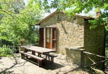 1 bedroom Villa for rent in Cortona