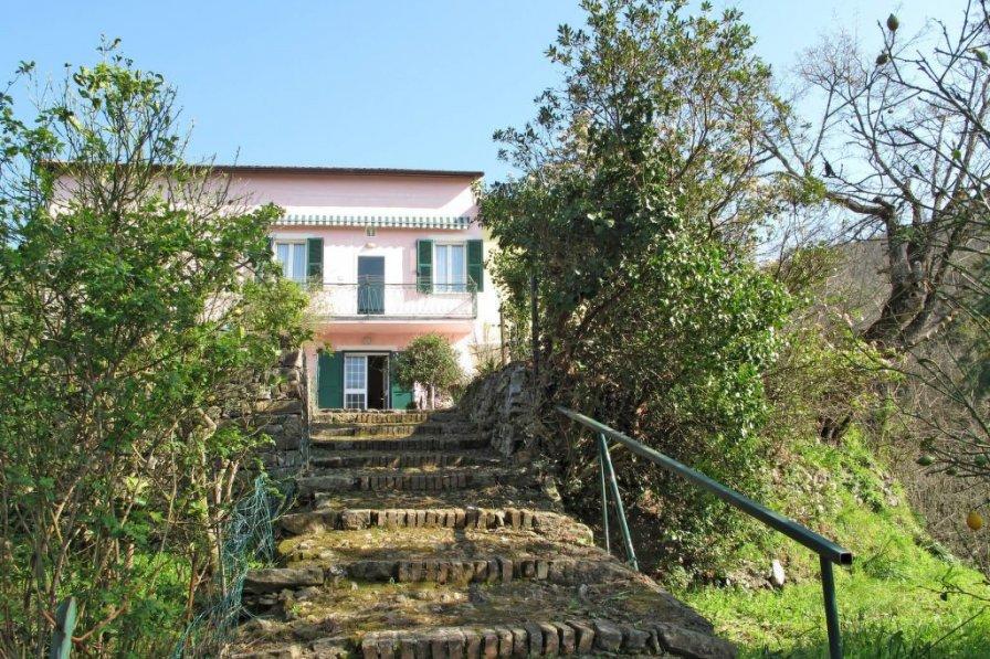 Apartment in Italy, Sestri Levante
