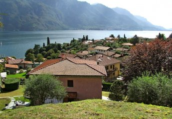 4 bedroom Villa for rent in Bellagio