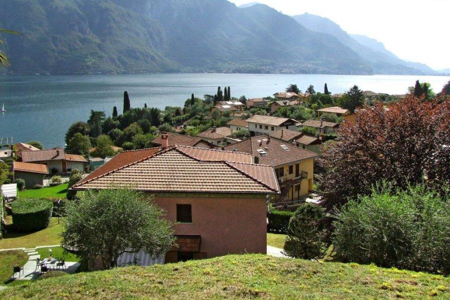 Villa in Italy, Bellagio