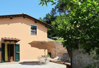 1 bedroom Villa for rent in Lucca