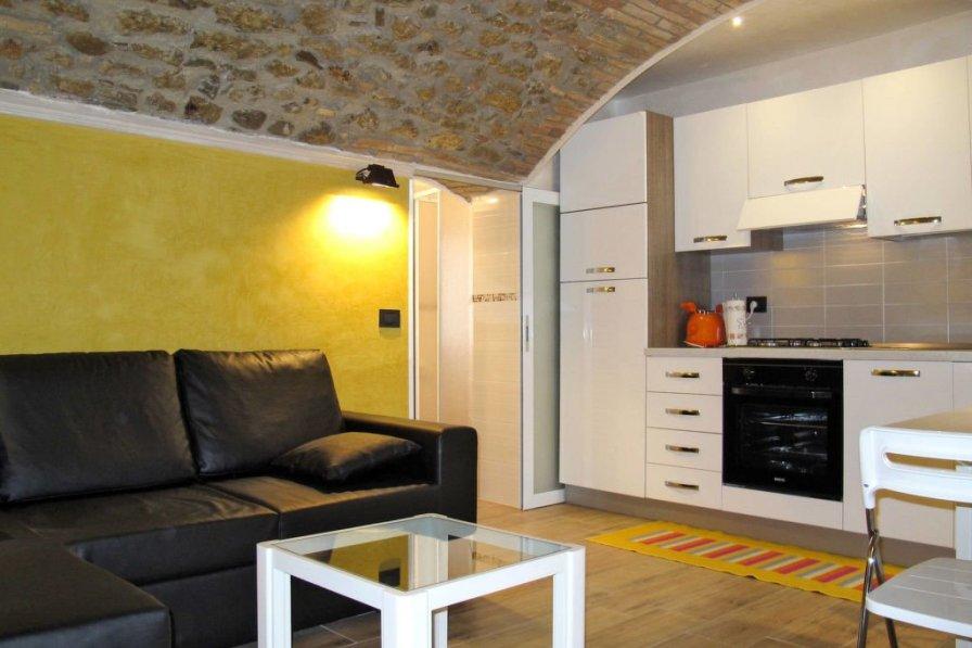 Apartment in Italy, Ventimiglia