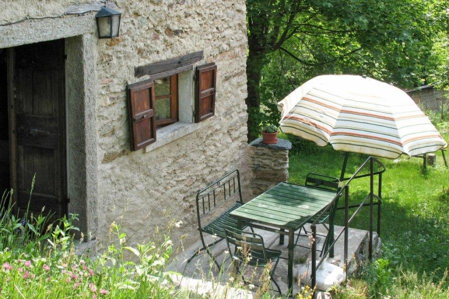 Villa in Italy, Stazzona