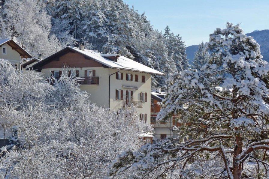 Apartment in Italy, Tesero