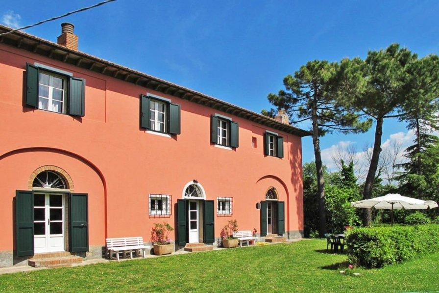 Apartment in Italy, Fauglia