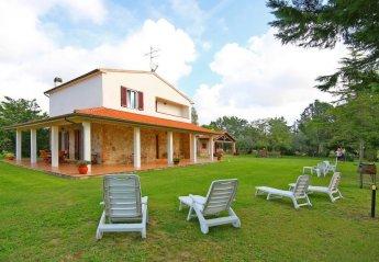 3 bedroom Villa for rent in Grosseto