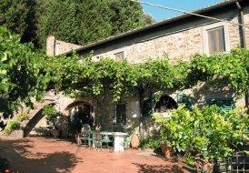 Villa in Greve in Chianti, Italy