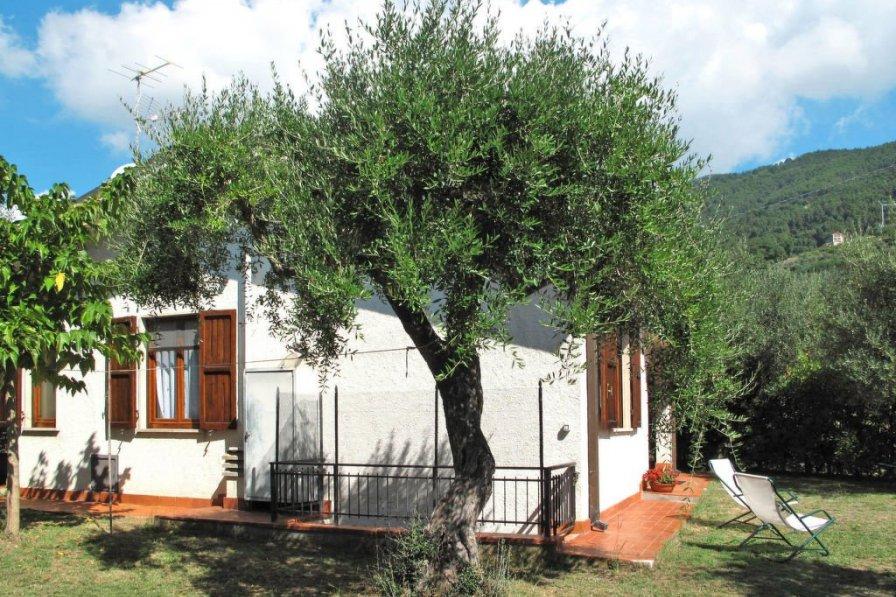 Villa in Italy, Strettoia