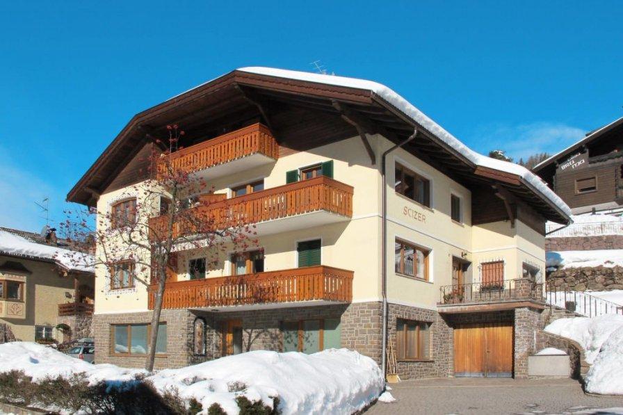 Apartment in Italy, Ortisei