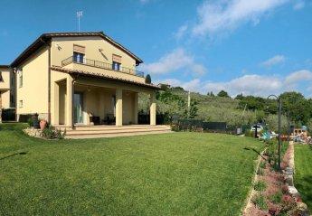 3 bedroom Villa for rent in Pergine Valdarno