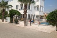 Villa in Turkey, Belek: VillaAnnis and large private pool