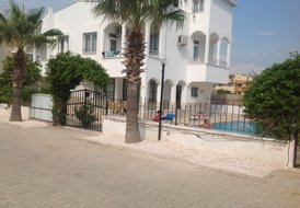 Villa Annis 43 Gulkol, Kadriye/Belek