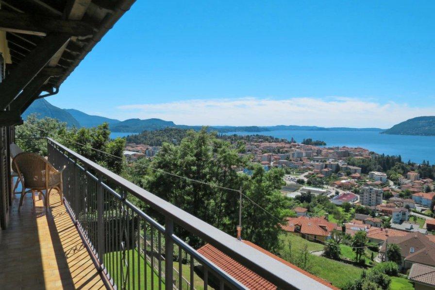 Apartment in Italy, Pallanza-Intra-Suna