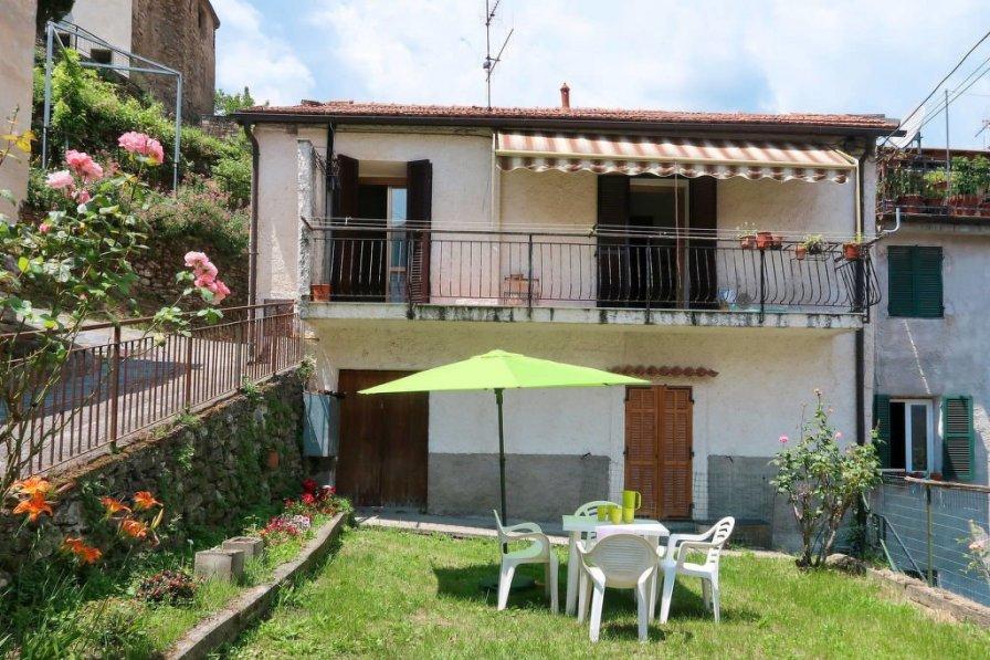 Villa in Italy, Borgomaro