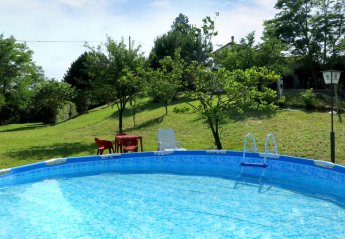 2 bedroom Villa for rent in Asti