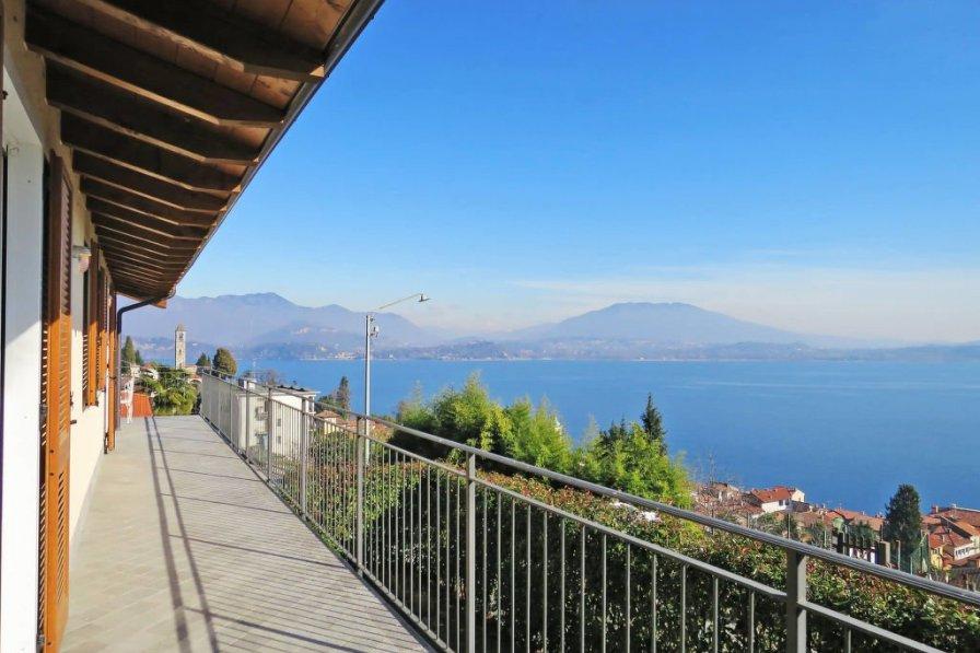 Villa in Italy, Belgirate