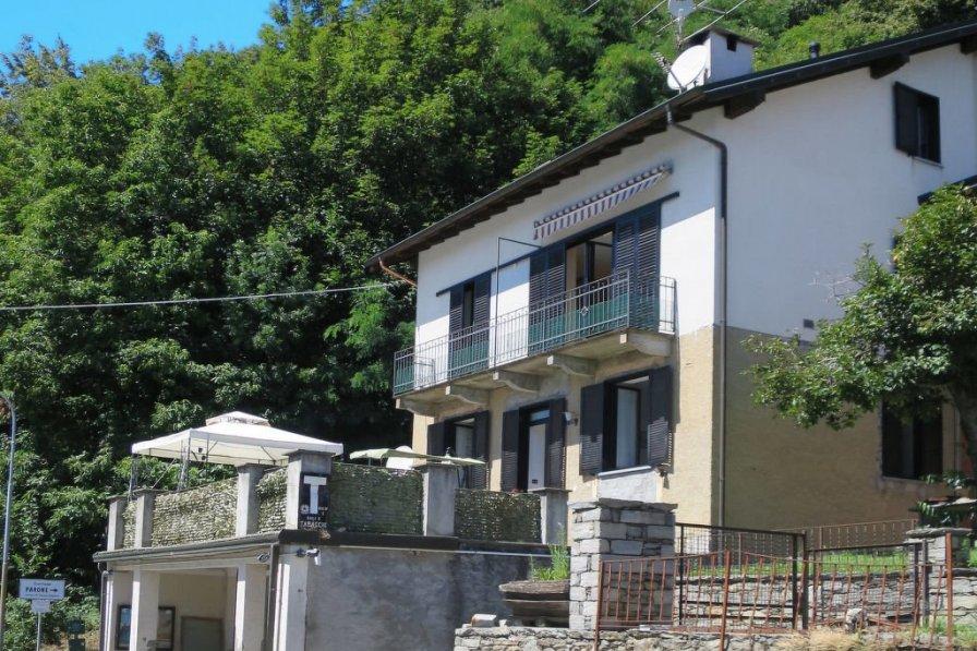 Apartment in Italy, Trarego Viggiona