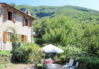 2 bedroom Villa for rent in Camaiore