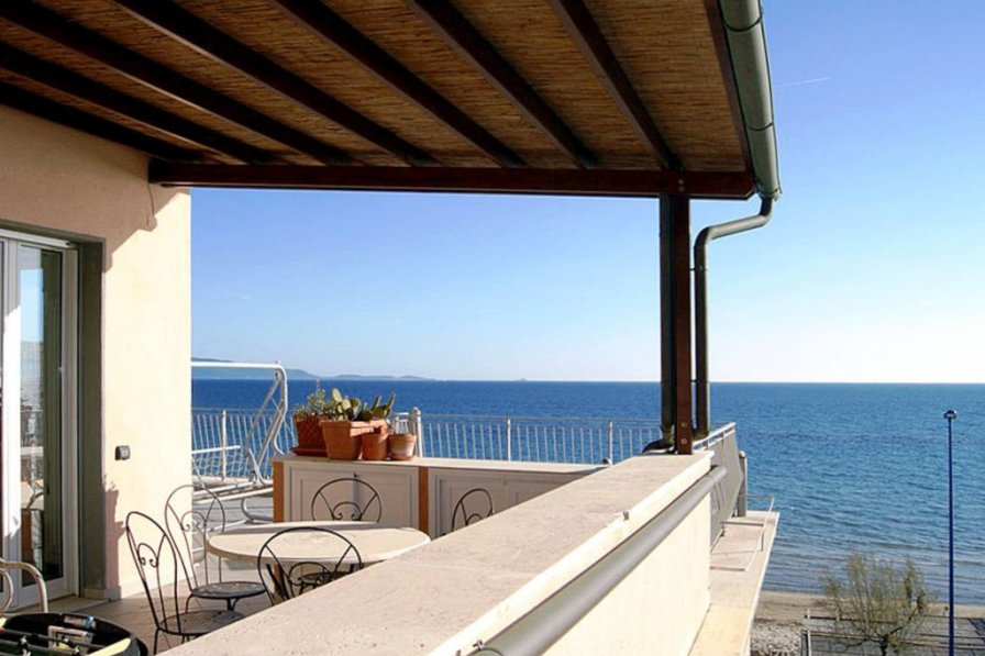 Apartment in Italy, Follonica
