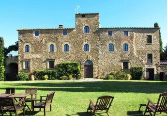 10 bedroom Villa for rent in Arezzo